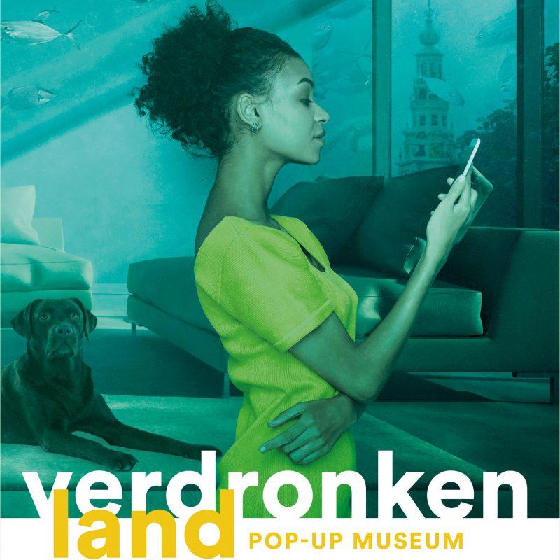 Design & visual: Hans van der Woerd